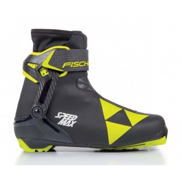 Ботинки лыжные Fischer SPEEDMAX JR SKATE