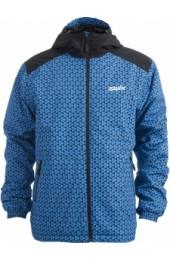 Куртка мужская SWIX Novosibirsk синяя Арт.12911-72000