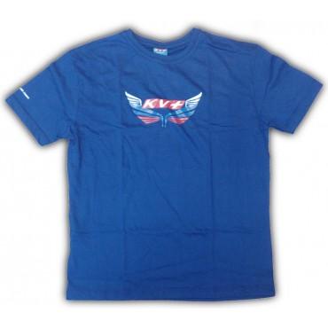 Футболка мужская KV+ T Shirt с коротким рукавом