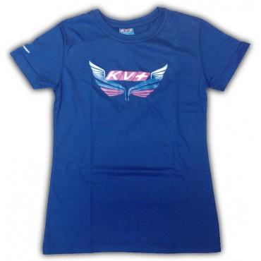 Футболка женская KV+ T Shirt с коротким рукавом