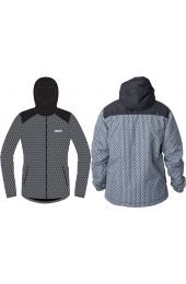 Куртка мужская SWIX Novosibirsk серая Арт. 12911-12100