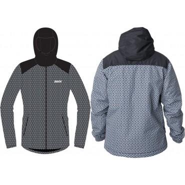 Куртка мужская SWIX Novosibirsk серая