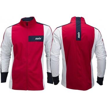 Куртка мужская Swix Race M