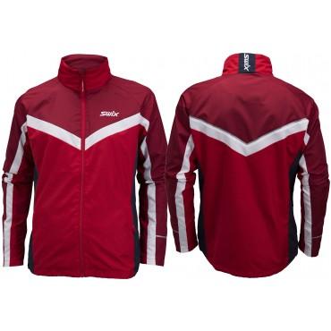 Куртка мужская Swix Tracx M
