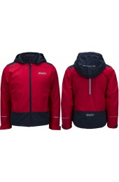 Куртка подростковая Swix Rookie Jr Арт. 12132-99990