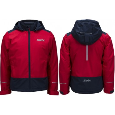 Куртка подростковая Swix Rookie Jr
