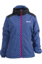 Куртка женская SWIX Novosibirsk Арт. 12916-73409
