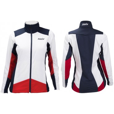 Куртка женская Swix POWDERX W