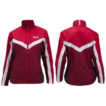 Куртка женская Swix Tracx W