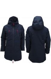 Куртка-парка Swix Surmount Primaloft U Арт. 13154