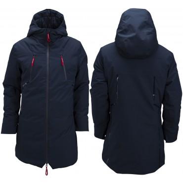 Куртка-парка Swix Surmount Primaloft U