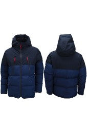 Куртка-парка Swix Surmount U пуховая Арт. 13153-75100