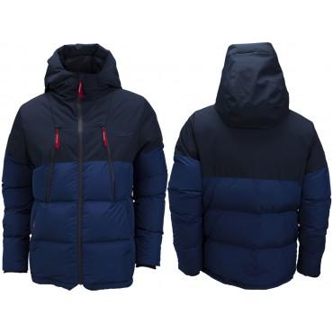 Куртка-парка Swix Surmount U пуховая 13153-75100