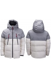 Куртка-парка Swix Surmount U пуховая Арт. 13153