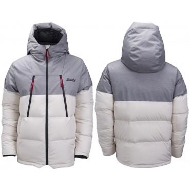 Куртка-парка Swix Surmount U пуховая