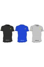 Промо-футболка мужская Fischer Арт. GR8004