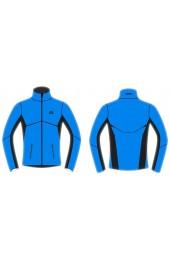 Куртка детская Arswear Softshell ACTIVE LITE синяя