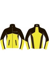 Куртка детская Fischer Softshell Warm Арт. GR8132-101