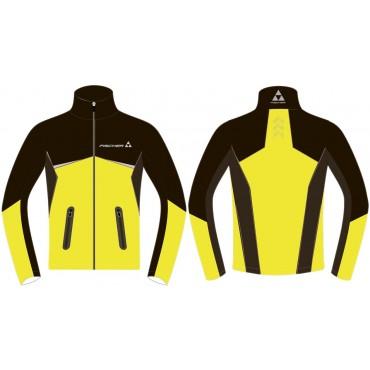 Куртка детская Fischer Softshell Warm GR8132-101
