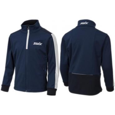 Куртка детская Swix Cross Jr 12345-72108