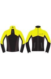 Куртка мужская Fischer Softshell Warm Арт. GR8115-101