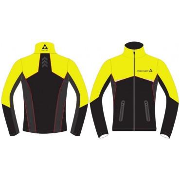 Куртка мужская Fischer Softshell Warm GR8115-101