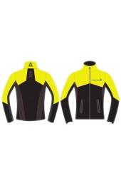 Куртка женская Fischer Softshell Warm Арт. GR8117-101
