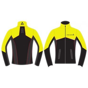 Куртка женская Fischer Softshell Warm GR8117-101