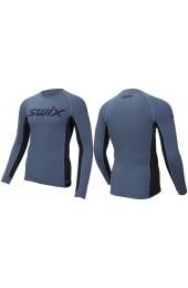 Термофутболка мужская Swix RaceX LS Арт. 40811-72102