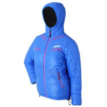 Куртка женская пуховая KV+ LEVI