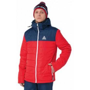Куртка мужская пуховая Fischer Polar