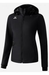 Куртка женская спортивная всепогодная Erima Softshell Jacket Basic Арт. 906331