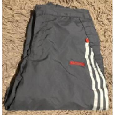 Штаны тёплые Adidas RainPantМ