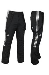 Брюки для занятия лыжным спортом Adidas PantEventM арт. u39775