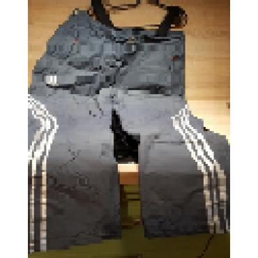 Брюки женские Adidas лыжные Coach Pant