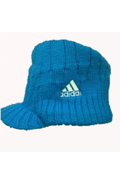 Шапка Adidas Originals SY VISOR BEANIE PREMIUM BASIC Арт. 093190