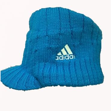 Шапка Adidas Originals SY VISOR BEANIE PREMIUM BASIC