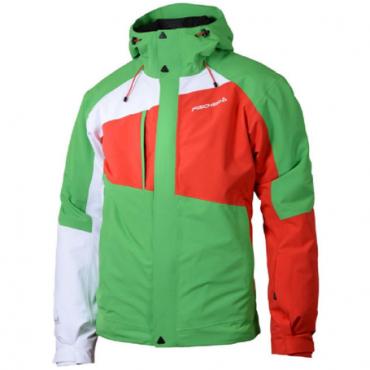 Куртка мужская FISCHER ZAO Green