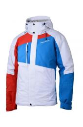 Куртка мужская FISCHER ZAO White
