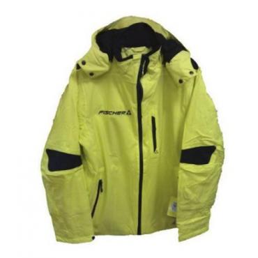 Куртка мужская горнолыжная Fischer MEN VIPER