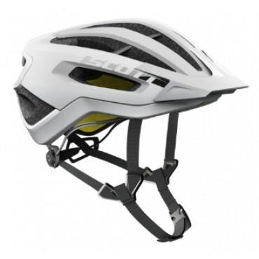 Шлем Scott Fuga PLUS (white) 250029-0002