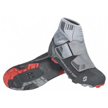 Велообувь MTB Heater Gore-Tex black/grey